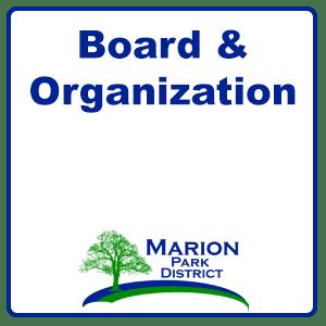 Board & Organization