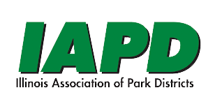 illinois association of park districts logo