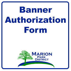 banner authorization form
